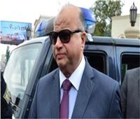 محافظ القاهرة يحيل رئيس حى شبرا للتحقيق في انهيار عقار