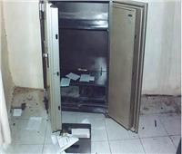 ضبط مرتكبي سرقة ٢٥٠ ألف جنيه من خزينة شركة بالإسكندرية