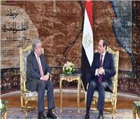 مصر والأمم المتحدة..تاريخ من الشراكة لبناء عالم أفضل