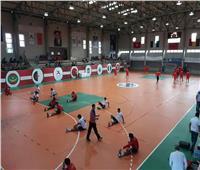 مصر بطلاً لأمم أفريقيا لناشئي اليد على حساب تونس
