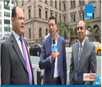 نقيب الصحفيين: مصر أصبحت دولة يستمع لها دوليًا باهتمام في كافة القضايا