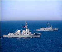 مصر وأمريكا.. تزايد التعاون العسكرى والأمنى