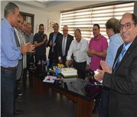 أبو ريدة يتلقى تقريرًا عن رحلة منتخب مصر إلى سوازيلاند