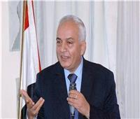 التعليم: حجازي يتابع انتظام سير العملية التعليمية بمدارس محافظة الجيزة