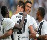 بث مباشر.. مباراة يوفنتوس وفروسينوني في الدوري الإيطالي