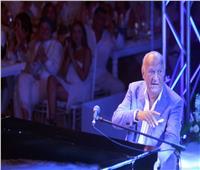 بالصور| «عمر خيرت» يتألق في احتفالية ضخمة بحضور مشاهير الرياضة والمجتمع