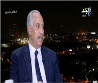 فيديو| سعيد فؤاد: البرلمان يناقش مشروع قانون منح إعفاءات للمشروعات الصغيرة