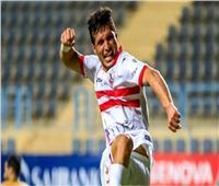 هاني رمزي: طارق حامد من أفضل لاعبي الوسط في مصر