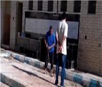 مدير مدرسة مرسى مطروح: ما فعلته من تنظيف «من طبيعة عملي»