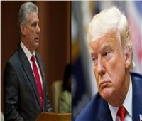 رئيس كوبا حاضرٌ في قمة الأمم المتحدة .. لتدويل الخلاف مع أمريكا