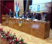 جامعة طنطا تواصل فعاليات «مصر تخترع»
