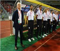 مدرب منتخب مصر يفضل مودريتش على محمد صلاح لجائزة «الأفضل»