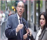 ناصر صابر: بفضل الرئيس السيسي وضع مصر مختلف عن السابق