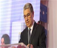 محمد شاكر: نستكمل مشروع الربط الكهربائي مع والسعودية