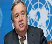 الأمين العام للأمم المتحدة: الثقة في مؤسسات الحكم الدولية ضعفت