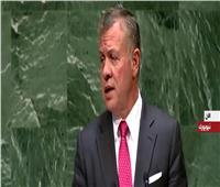كلمه الملك عبد الله أمام الجمعية العامة للأمم المتحدة