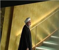 روحاني: الحكومة الأمريكية لا تخفي نيتها للإطاحة بالنظام الإيراني