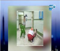 """""""النيابة الإدارية"""" تكشف مستجدات واقعة تصوير إحدى المريضات عارية بالعباسية"""