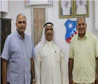 جماهير الدراويش تؤازر فريقها أمام الكويت الكويتي مجانًا