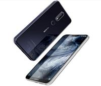 إطلاق هاتف «نوكيا 6.1 بلس» في مصر| فيديو