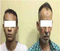 ضبط تشكيل عصابى تخصص في سرقة بطاريات السيارات بالإسكندرية