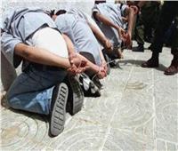 حبس تشكيل عصابي «أم كروشة» للاتجار في المخدرات بالوراق