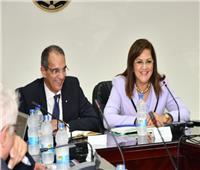 وزير الاتصالات: التحول الرقمي يعزز ثقة المواطن في الجهاز الإداري بالدولة