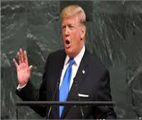 ترامب: الاتفاق النووي الإيراني أدى لتزايد قدراتها الصاروخية ودعم الإرهاب