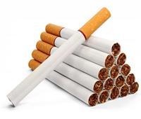 وزارة المالية: لا زيادات جديدة على ضريبة السجائر
