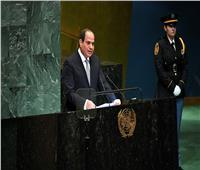 تعليق خبراء الإعلام وعلم النفس السياسي على خطاب الرئيس بالأمم المتحدة