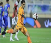 فيديو| الوحدة بقيادة «عواد» يتعادل مع اتحاد جدة في الدوري السعودي