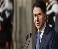 رئيس الوزراء الإيطالى يشيد بما تشهده مصر من طفرة اقتصادية