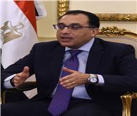 رئيس الوزراء يتفقد مشروع تنمية وزراعة واستصلاح الأراضي بقرية المراشدة