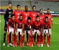 قبل مواجهة الأهلي والنجمة.. سجل الأحمر أمام الفرق اللبنانية