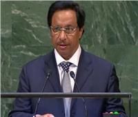 الكويت تساند القضية الفلسطينية وتدعم الحل السياسي للأزمة السورية