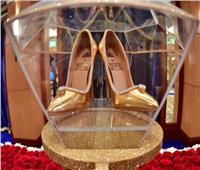 شاهد| «أغلى حذاء في العالم» بـ 17 مليون دولار