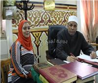 حوار| «طايع» يرد على المشككين في «صناديق النذور» وشائعات التقصير في «مساجد آل البيت»