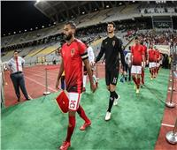 انطلاق مباراة الأهلي والنجمة اللبناني بالبطولة العربية