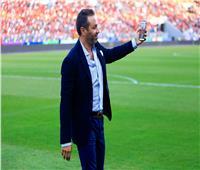 حازم إمام يواصل مقاطعة اتحاد الكرة