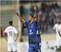فيديو  «رباعية» الأهلي تؤهله لدور الـ16 في البطولة العربية