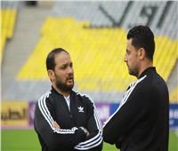 عمرو فهيم يكشف كواليس صعود الإسماعيلي لدور الـ16 في كأس زايد