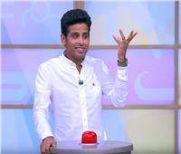 شاهد| حمدي مرغني: «أشرف عبد الباقي مش هيقبضني بعد الغلطة دي»