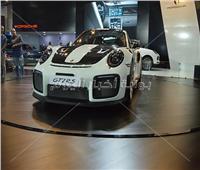 فيديو وصور| بورش تعرض «GT2 RS» أسرع سيارة بالعالم