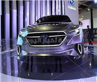 فيديو| «فيزيف» الأسطورية سيارة اختبارية من سوبارو بـ«أوتوماك»