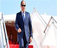 الرئيس يصل من نيويورك بعد المشاركة باجتماعات الأمم المتحدة