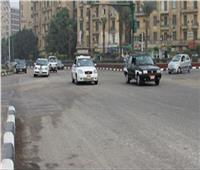 النشرة| سيولة مرورية بميادين القاهرة والجيزة