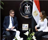 بنك التنمية الأفريقي يحوّل لمصر 500 مليون دولار لدعم برنامج الحكومة الاقتصادي والاجتماعي