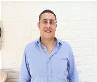 خاص  إبراهيم الكفراوي يوجه الشكر لأعضاء «القلعة الحمراء»