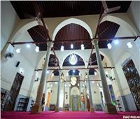 بالصور.. افتتاح مسجد «إنجا هانم» الأثري بعد ترميمه