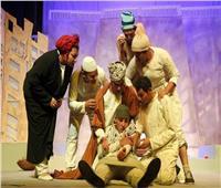 «ولاد البلد» هدية «بيت المسرح» لبني سويف